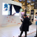 Une surprenante animation musicale à la Gare de Paris-Lyon