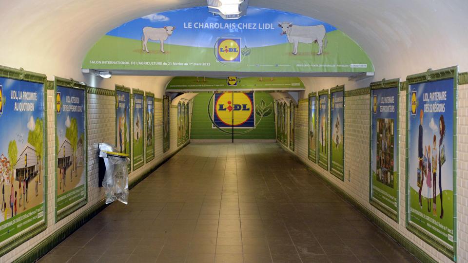 Lidl - Personnalisation Porte de Versailles - Février (16) 960x540