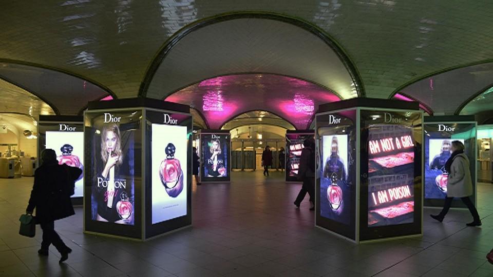 Dior - Salle des piliers St-Lazare - Février 2016 (7)