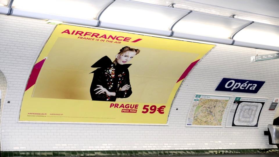 Air France Quai 2